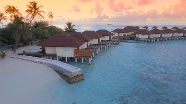 Villaggio Bravo - Maldive
